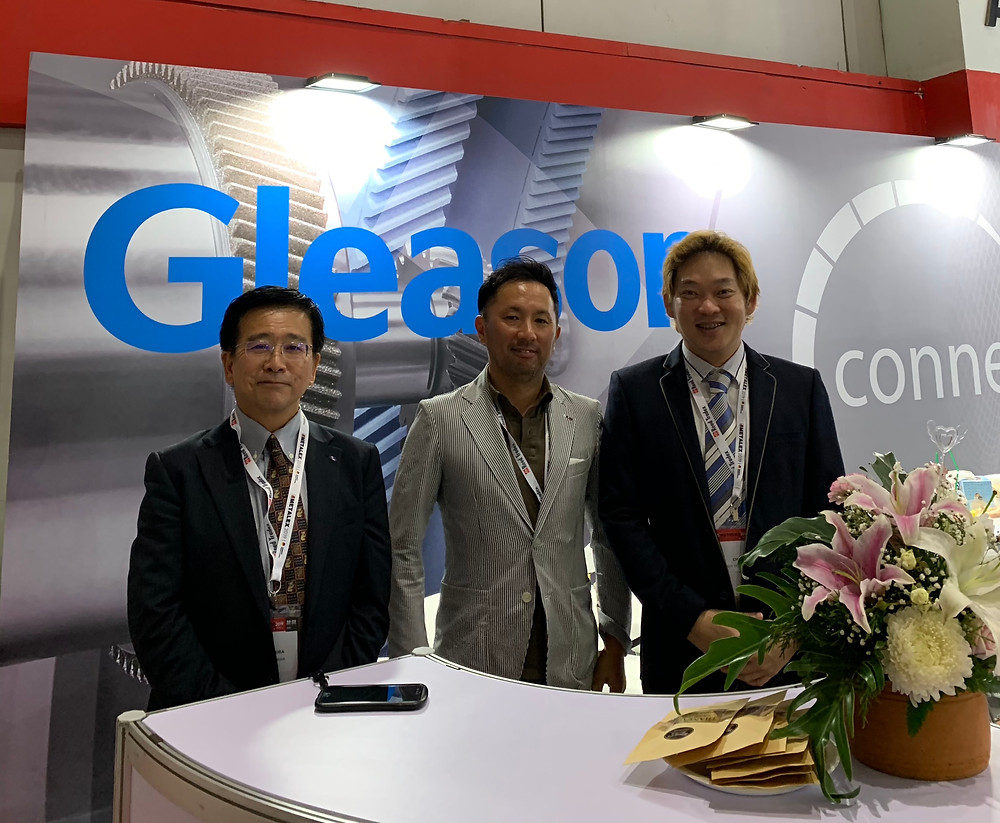 Metalex 2019 has passed. We thank to all our visitors coming to our booth. See you again in Metalex 2020 at booth BD29.