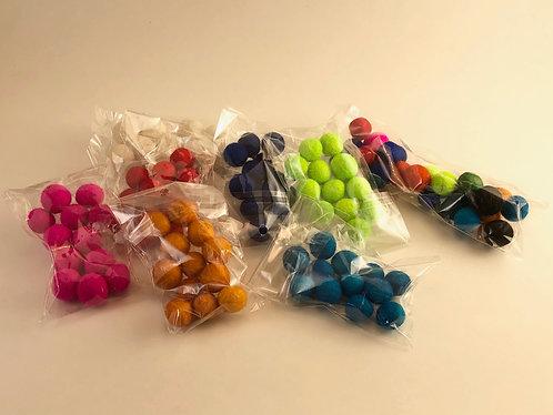 Felt Balls (small)
