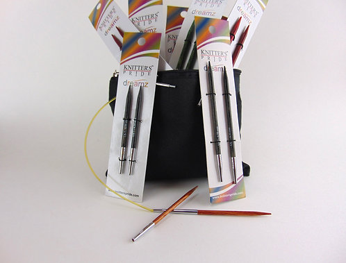 Dreamz Interchangeable Needle Tips