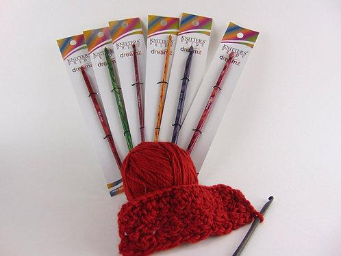 Dreamz Crochet Hooks