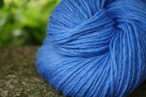Azure Tweed