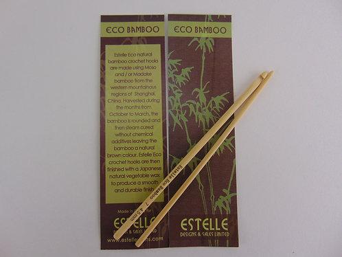 Eco Bamboo Crochet Hook