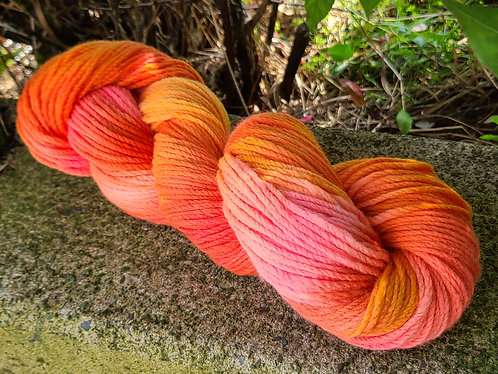 Fire - Worsted