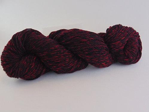 Black Cherry Tweed