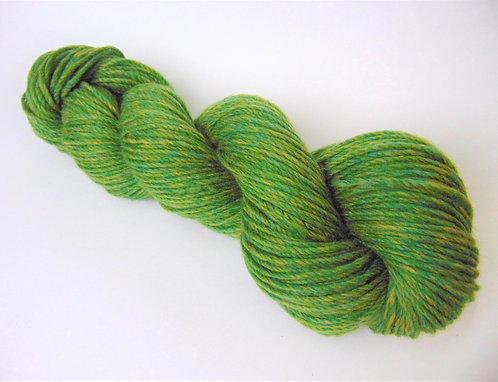 Lime Rickey Tweed