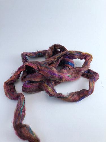 Sari Silk Redish (1oz)