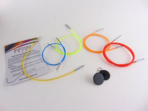 Interchangeable Needle Cords