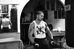 El Maestro The Boxer by Ricardo Muniz featuring Sigfredo Santos 09.jpg