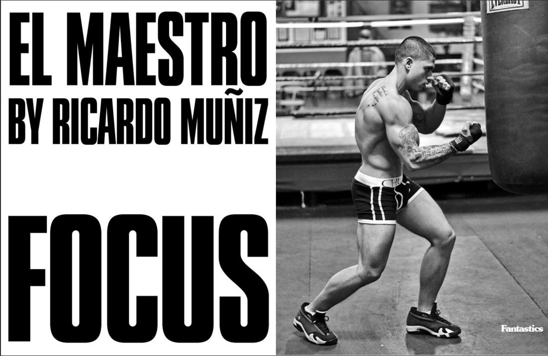 ElMaestroFantasticsMagFOCUS_ricardo-muniztitlepage