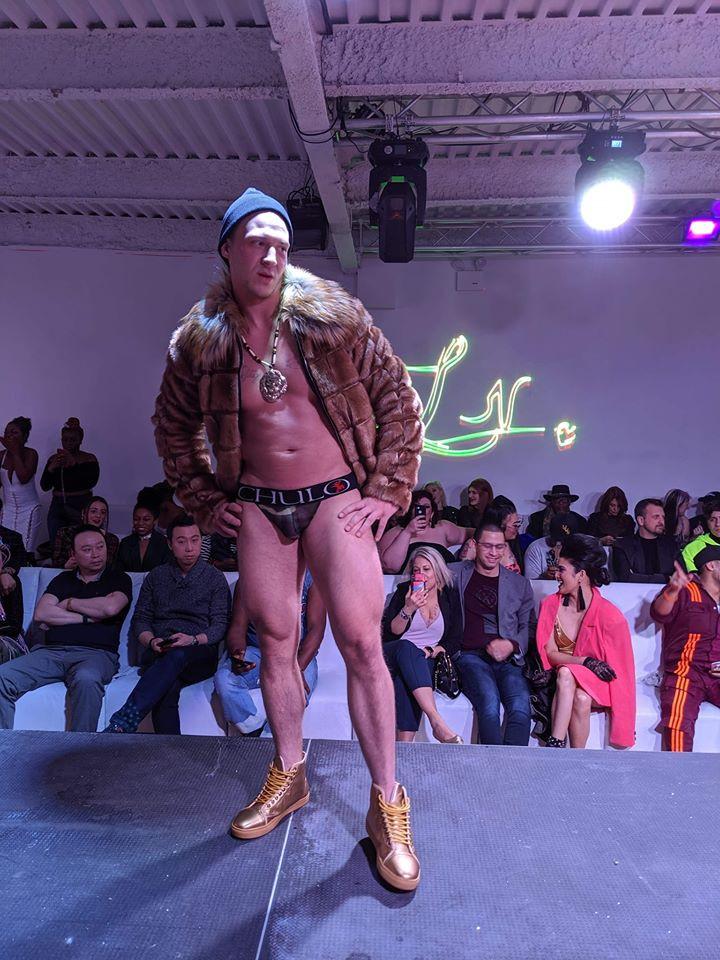 CHULO presents $EX Travis