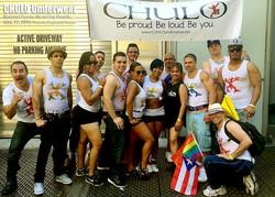 CHULO NPRDP NYC A Group Shot