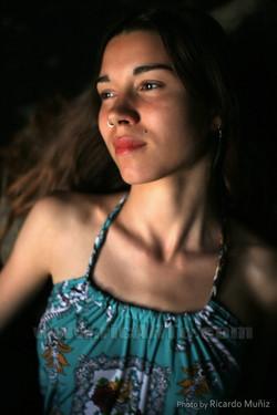 Lisa Mueller.