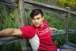 Ivan Kirichenko for Mascular Mag