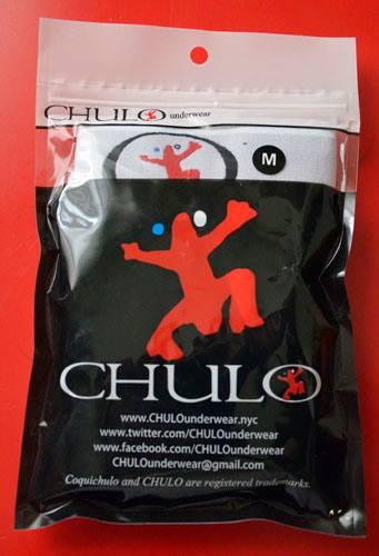 CHULO package