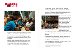 Jezebel The Muse Climate Justice Youth Summit Fashon Show article by E Shechet page 05