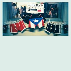 CHULO at El Museo