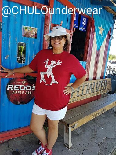 Ana from Yabucoa, PR