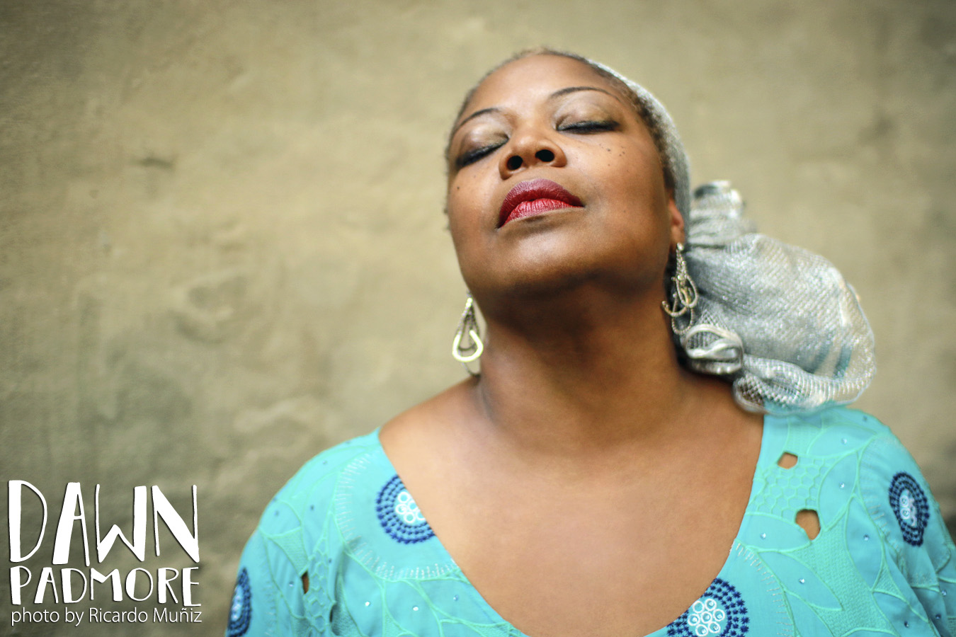 Dawn Padmore, Liberian opera singer