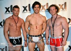 XL Lounge CHULO Underwear Charity Fashion Show 002