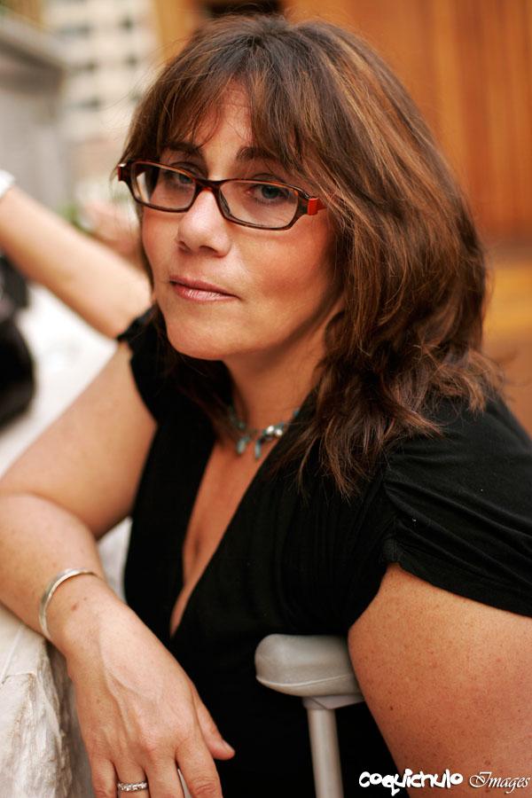 Jill Freiberg.