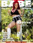 Babewatch Magazine by @photographysbyjaycee1.