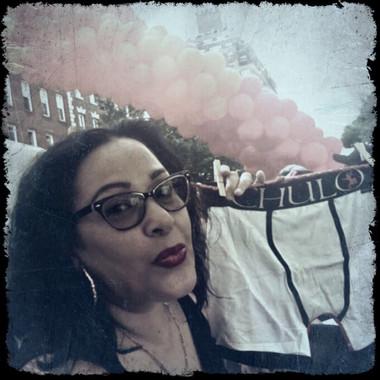 American Book Award poet Nancy Mercado @nmercado__