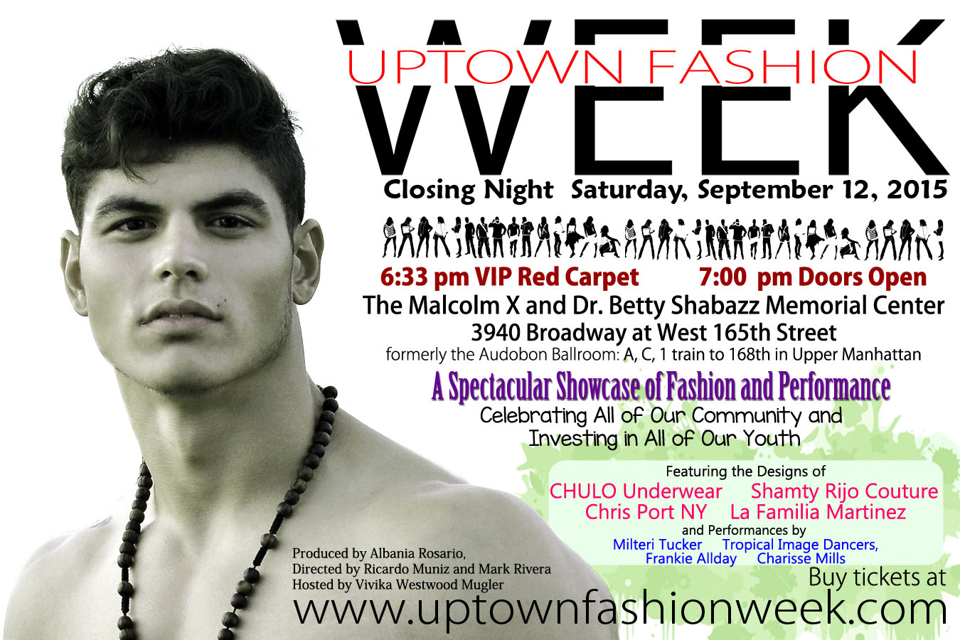 UFW Sat Sept 12 Closing Night LGBTQ Showcase by RMuniz copy