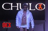 CHULO presents $EX Brian