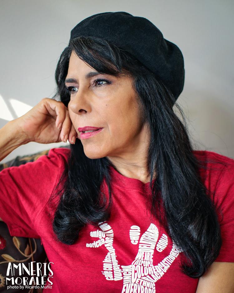 Amneris Morales