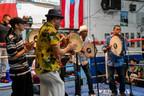 CHULO S/S 2020 El Maestro musicos