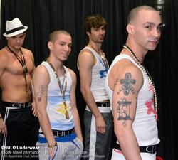 CHULO at the LGBT Expo 008