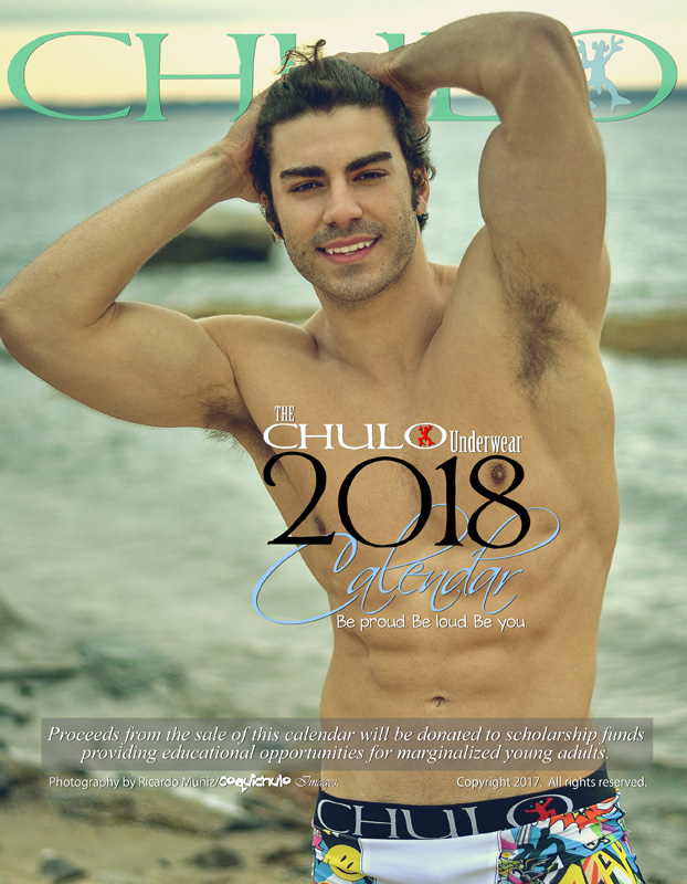 mini shot of 2018 CHULO Underwear Fundraising Calendar.jpg