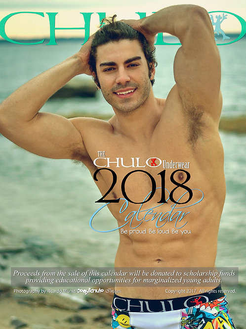 The 2018-19 CHULO Calendar