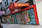 CHULO S/S 2020 El Maestro facade