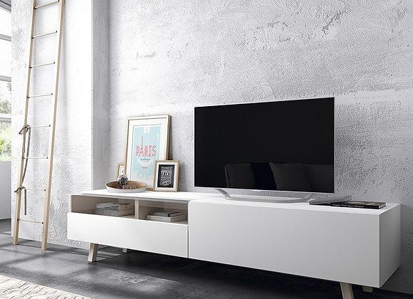 Mueble de tv Bianco