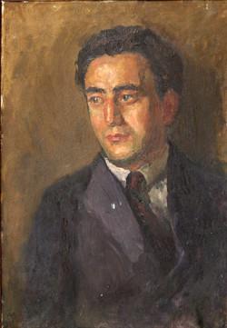 Пианист Эммануил Гроссман