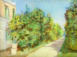 Сорренто. 1913