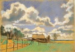 Крюково. 1948