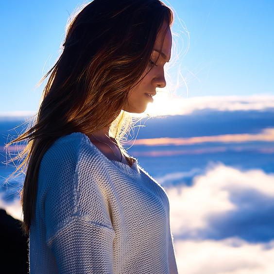Taller de Vida Consciente Honrando y sanando nuestro cuerpo físico y sutil, el aquí y el ahora PARTE 1 y 2