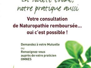 Mutuelles qui remboursent la Naturopathie