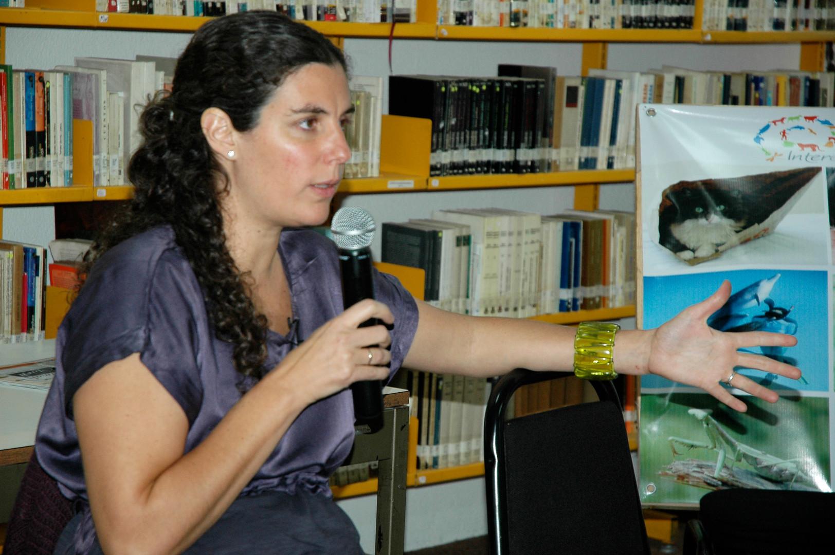 Daniela Camino