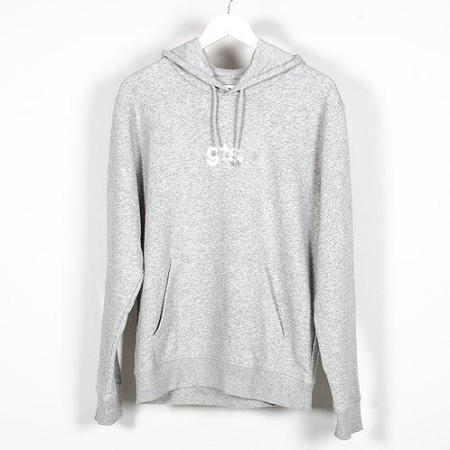 Grey GTS Hoodie Bio