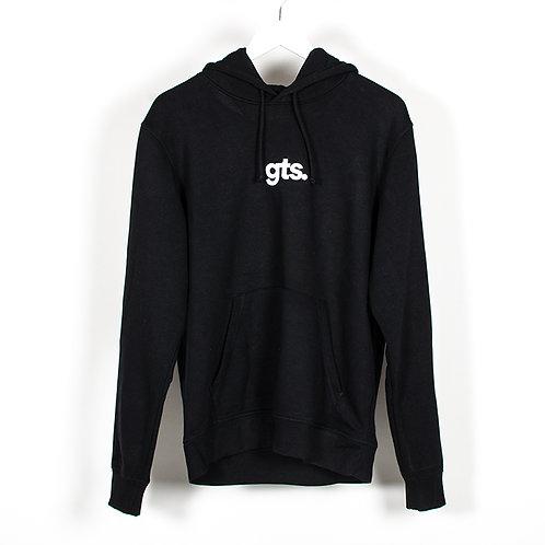 Black GTS Hoodie Bio