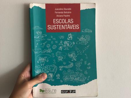 5 indicações de livros sobre educação e sustentabilidade