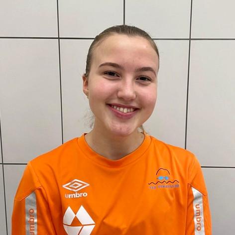 Hanna Husøy, Trenar, Instruktør