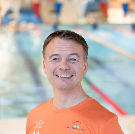 Bernt-Aage Ulstein, instruktør
