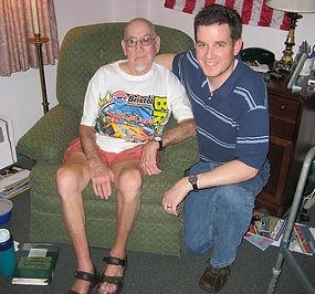 Uncle Paul Reed July 2007.jpg