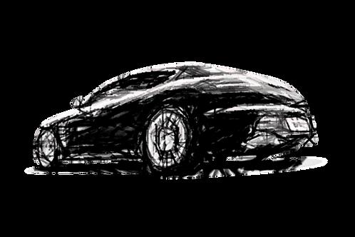 Akrapovic Evolution Line Abgassystem für Porsche Panamera / Sport Turismo (ABE)