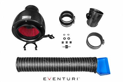 Eventuri Carbon Ansaugsystem für Ford Focus RS und ST
