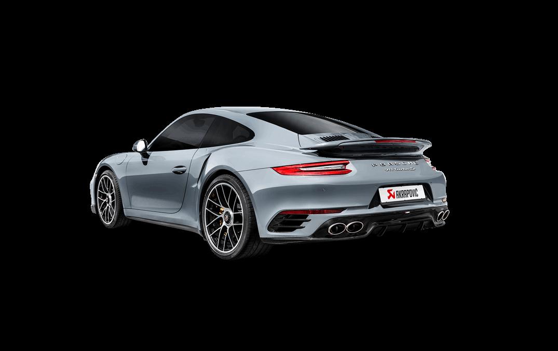 Porsche Tuning